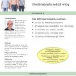 Ledarskapsindex , ledarskapsutbildning