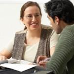 Utveckla ditt ledarskap coachning