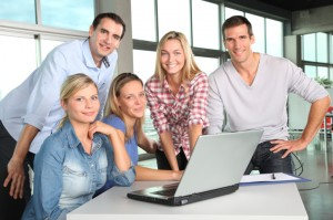 Företagsintern utbildning ledarskapsutveckling