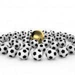 Målinriktat ledarskap fotbollens ledarskap
