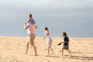 Ledarskap i familjen framtiden
