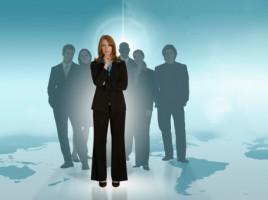 Ledarskapsförmåga och ledarskap