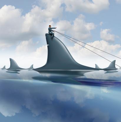 organisation och ledarskap på distans