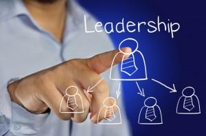 Ledarskapsstilar
