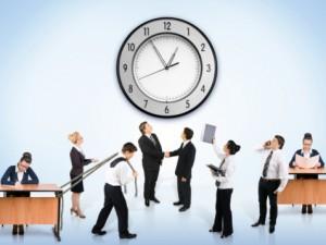 Ledarskap och organisationer, Kommunikativt ledarskap