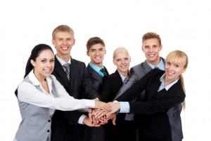 Ledarskap för nya chefer Ledarskapsutbildning