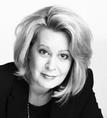 Ledarskapskonsult Nina Karlsdotter