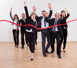 Ledarskapsutveckling för chefer nu