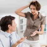 Svåra samtal, konflikthantering