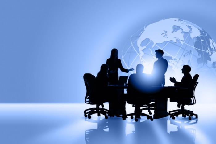 Ledarskap på distans chefer