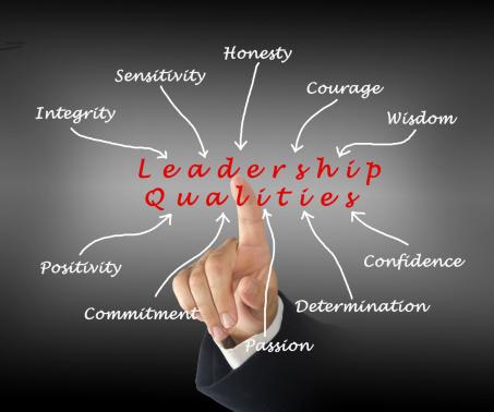 Föreläsare i ledarskap ledarskapsutbildning