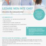 Ledarskap och ledarskapsutbildning