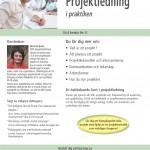 Projektledarutbildning för ny som projektledare