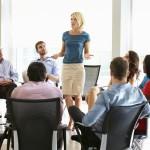 Skräddarsydd utbildning företagsintern kurs