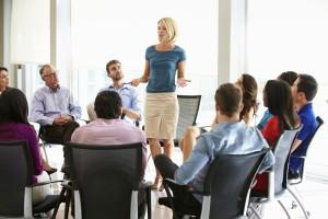 Aktivt ledarskap Chefskompetens