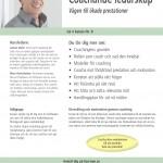 Aktivt ledarskap Coachande samtal utbildning