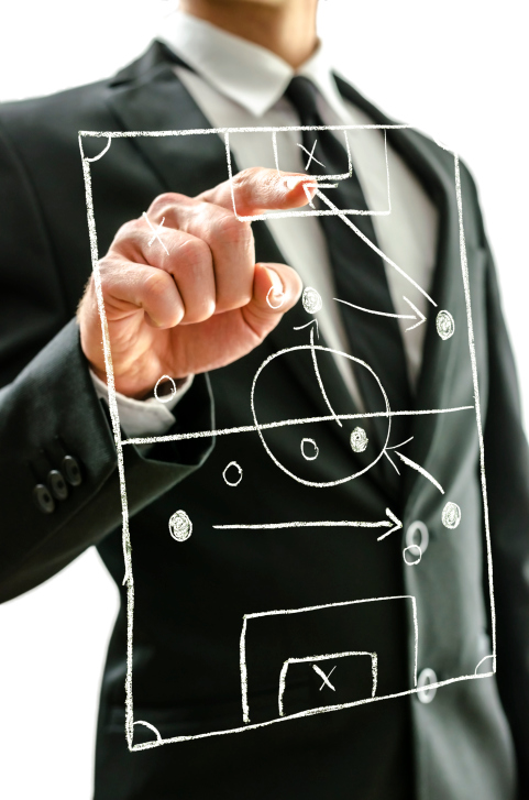 Coachande förhållningssätt och ledarskap