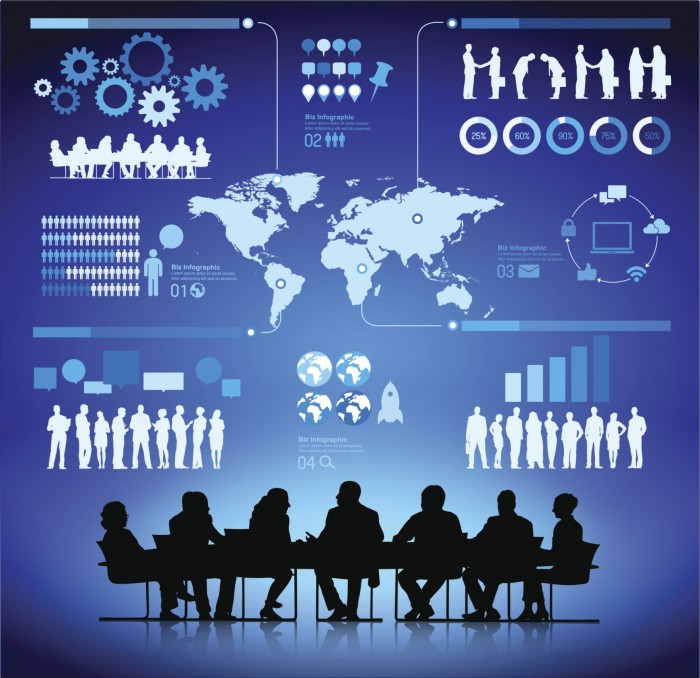 Kollektivt ledarskap att leda