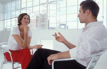 Utvecklingssamtal ledarskapsutbildning
